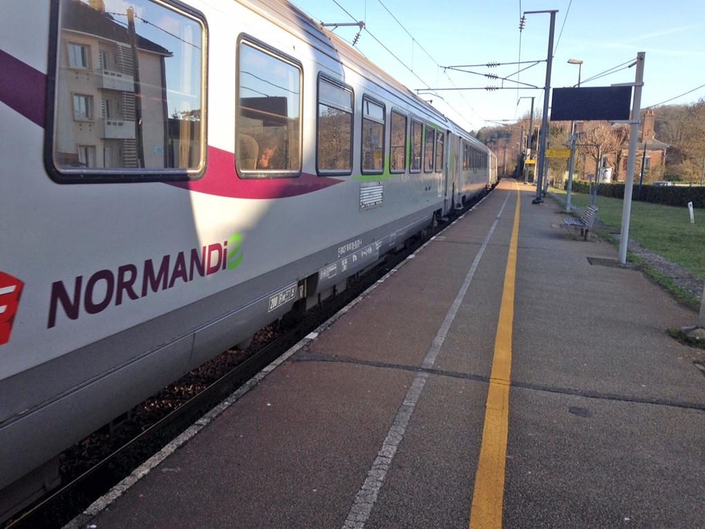 Transport Bernay Eure Normandie 27300