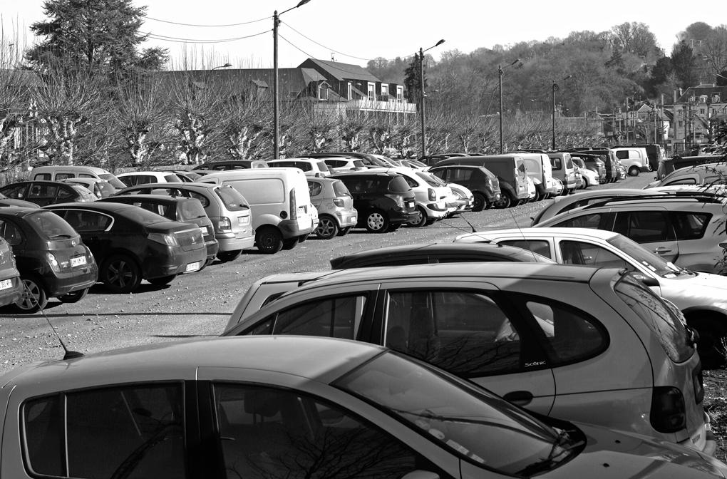 Gare transport mobilité Bernay 27300 Eure Normandie