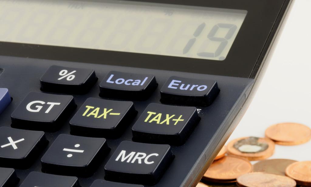 Une nouvelle taxe inonde les autres