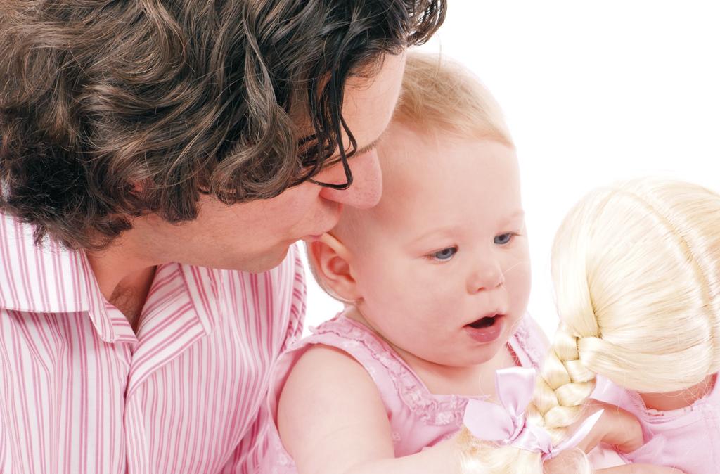 Congés paternité parental concubin pacs Le Bernayen