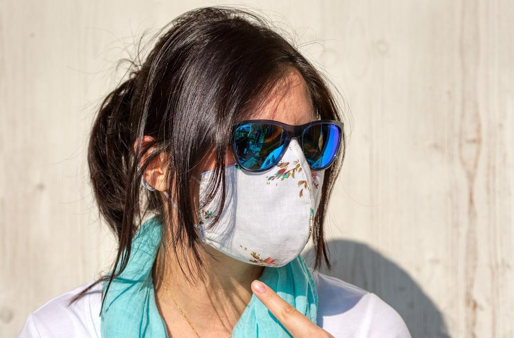 Nettoyage lunette astuce buée masque